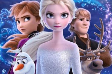 """Frozen 2, nuovo trailer italiano sulle note del brano """"Nell'Ignoto"""" – video"""