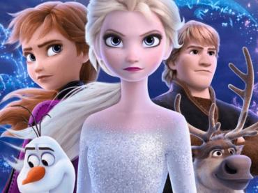 Frozen 2, partenza boom anche in Italia: 755.660 euro in 24 ore