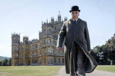 Downton Abbey, il castello finisce su Airbnb: una notte da reali per due fortunati fan