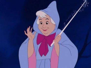 Fata Madrina, arriva un nuovo live-action Disney+