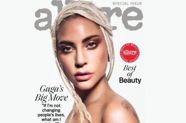 """Lady Gaga: """"Se non sto cambiando la vita delle persone, cosa sto facendo?"""""""