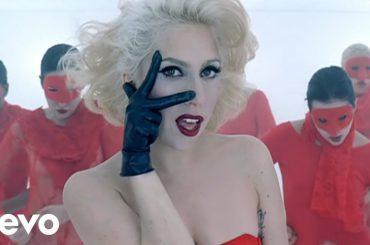 10 anni di Bad Romance, capolavoro di Lady Gaga