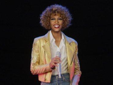 Whitney Houston in tour con il suo ologramma, ecco le date ufficiali