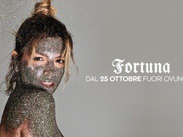 Fortuna di Emma Marrone, il disco dal 25 ottobre – promo e cover