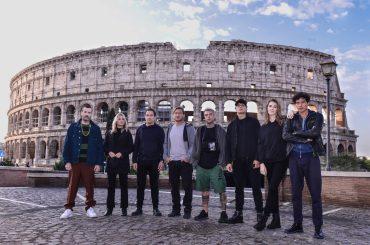 Celebrity Hunted, Amazon Italia annuncia il suo primo reality: nel cast Totti, Fedez e Costantino