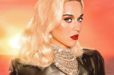 Harleys In Hawaii di Katy Perry, video ufficiale il 18 ottobre