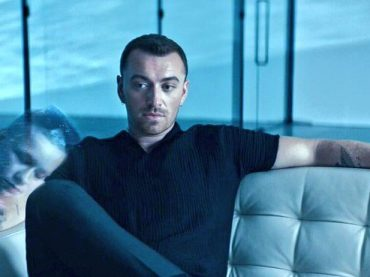 """Dancing With A Stranger"", record mondiale per Sam Smith e Normani"