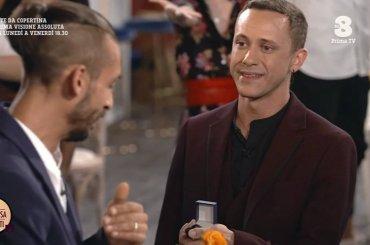 Ho Qualcosa da Dirti, proposta di nozze gay sulle note di Katy Perry – il video