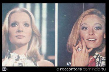 Loretta Goggi, Raffaella Carrà e la pipì vergine sugli specchi rotti