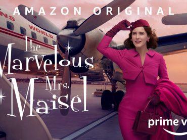 The Marvelous Mrs. Maisel, ecco il trailer della TERZA stagione sulle note di CABARET