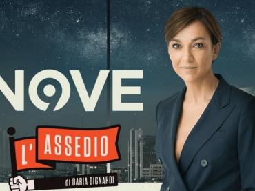 L'Assedio, Daria Bignardi continua a conquistare spettatori e share: Viva la nicchia televisiva di qualità
