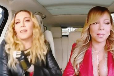 Mariah Carey supera Madonna per numero di copie vendute negli USA