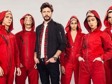 La Casa di Carta chiude, la quinta stagione sarà l'ULTIMA – Miguel Ángel Silvestre new entry