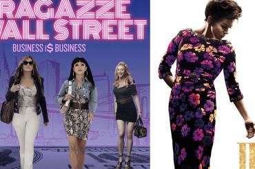 Hustlers con Jennifer Lopez e Judy con Renée Zellweger alla Festa del Cinema di Roma – i poster italiani