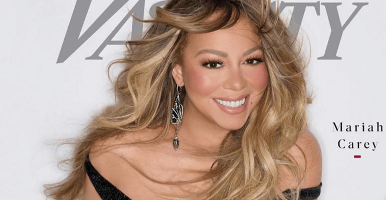 """Mariah Carey, arriva l'autobiografia ufficiale: """"ce l'ho fatta in un mondo di uomini"""""""