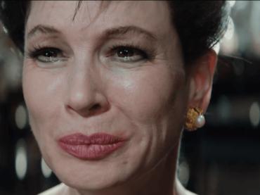 Judy con Renée Zellweger, il nuovo trailer italiano
