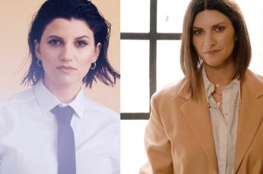 Deborah Iurato è sempre più uguale a Laura Pausini