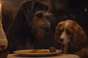 Lilly e il Vagabondo, nuovo trailer dal live-action Disney