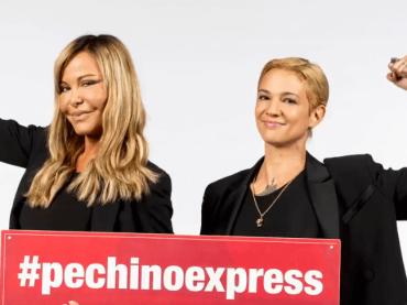 Pechino Express 8, ecco tutte le coppie ufficiali – video