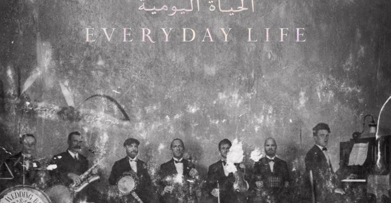 I Coldplay sono tornati, ecco Arabesque e Orphans – audio
