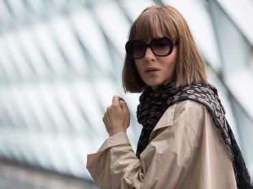 Che fine ha fatto Bernadette? con Cate Blanchett, poster e uscita italiana