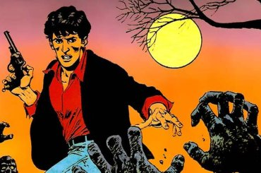 Dylan Dog, James Wan produce la serie tv live-action con Bonelli