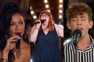 The X-Factor: Celebrity, l'ultima trovata di Simon Cowell – i video