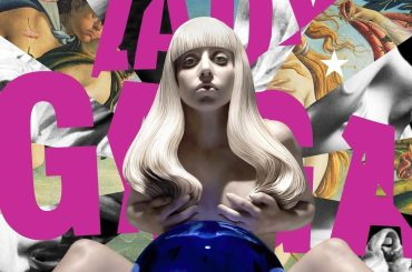 "Lady Gaga rilancia ARTPOP senza ""Do What U Want"" di R. Kelly"