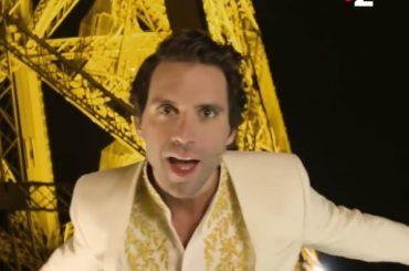 """Mika, prima canzone in francese dopo 6 anni: ecco """"Le Coeur Holiday"""" – audio"""