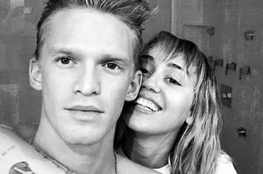 Cody Simpson, le foto social gnagne del nuovo fidanzato di Miley Cyrus