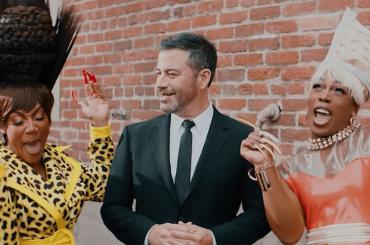 Dripeesha, il nuovo video di Todrick Hall  con Wendy Williams e Jimmy Kimmel