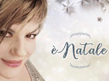 Manuela Villa sfida Mariah Carey: arriva 'È Natale'