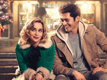 Last Christmas, trailer italiano dalla romantica commedia con le canzoni di George Michael