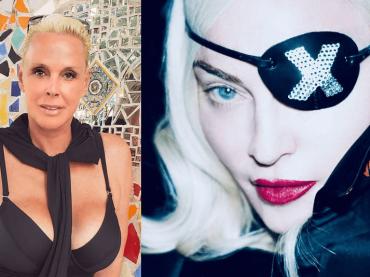 """Brigitte Nielsen, """"Nel 1987 presi a schiaffi Madonna e andai a letto con suo marito"""""""