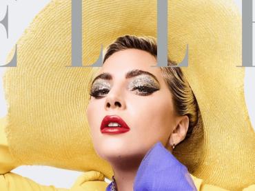 """Lady Gaga intervistata da Oprah Winfrey su ELLE: """"ho delle responsabilità nei confronti dell'umanità"""""""