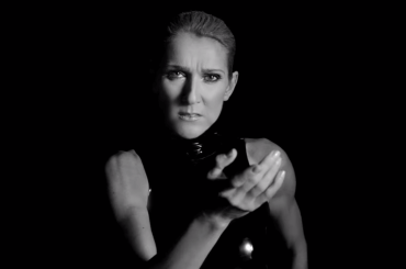 Courage di Celine Dion, il video ufficiale