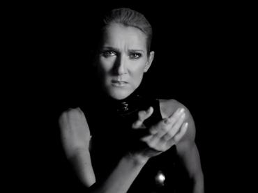 Courage di Celine Dion, il video ufficiale