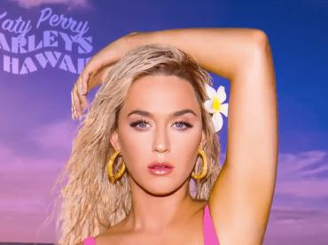 Harleys In Hawaii, Katy Perry lancia i remix ufficiali – video