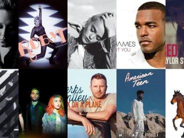 TIME elenca le 10 canzoni del decennio – vince…
