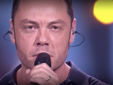 Tiziano Ferro live con ACCETTO MIRACOLI a Che Tempo che Fa – video