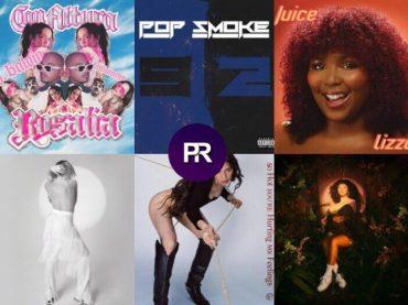 Le 10 canzoni del 2019 secondo TIME – video