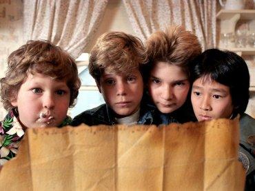 I Goonies tornano al cinema rimasterizzati in 4K – trailer e poster