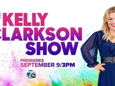 The Kelly Clarkson Show rinnovato per una seconda stagione