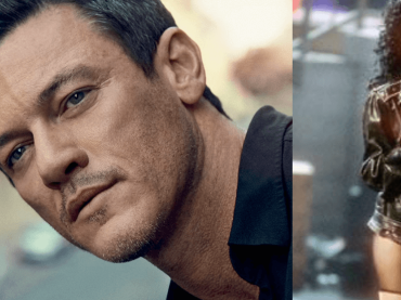 Luke Evans canta If I Could Turn Back Time di CHER – audio
