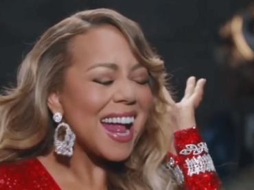 Mariah Carey, ecco lo strepitoso spot per le patatine Walkers – VIDEO