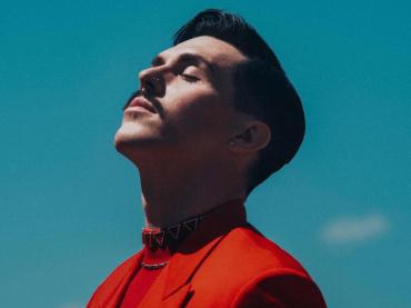 Sam Sparro, dopo 8 anni arriva un nuovo album – Everything nuovo singolo