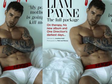 Liam Payne, una fan gli ruba i boxer in albergo