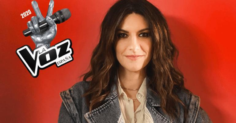 Laura Pausini di nuovo giudice di The Voice Spagna, è ufficiale