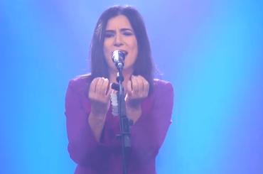 Paola Turci in concerto per Radio2 Live, il video