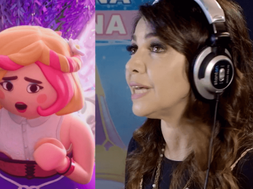 Cavalca il Vento: CRISTINA D'AVENA canta per PLAYMOBIL: THE MOVIE, il video ufficiale